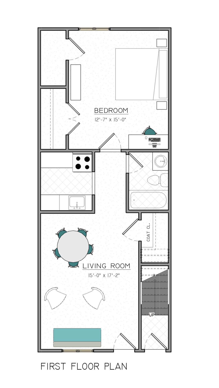 Floor Plans - Berkshire Hills Apartments